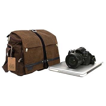 Waterproof Shoulder Camera Bag 28