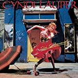 Shes So Unusualby Cyndi Lauper