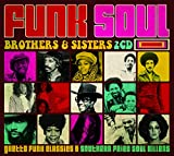 Funk Soul Brothers & Sisters Various Artists