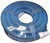 """Poolmaster 33435 1-1/2"""" x 35' In-Ground Vacuum Hose - Classic Collection"""