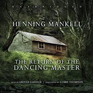 The Return of the Dancing Master | [Henning Mankell]