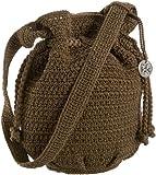 The SAK Casual Classics Drawstring Bucket Bag