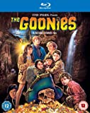The Goonies [Blu-ray + UV Copy] [1985] [Region Free]