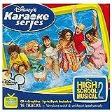 Pocket Songs High School Musical 2 (CDG)