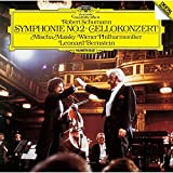 シューマン:交響曲第2番「ライン」、チェロ協奏曲