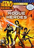 Star Wars Rebels: Rogue Heroes Poster-A-Page