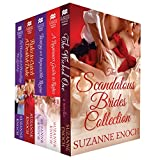 img - for The Scandalous Brides Collection: Includes The Wicked One, A Beginner's Guide to Rakes, Taming an Impossible Rogue, Rules to Catch a Devilish Duke, and ... His Lordship (Scandalous Brides Series) book / textbook / text book