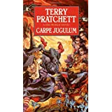 "Carpe Jugulumvon ""Terry Pratchett"""