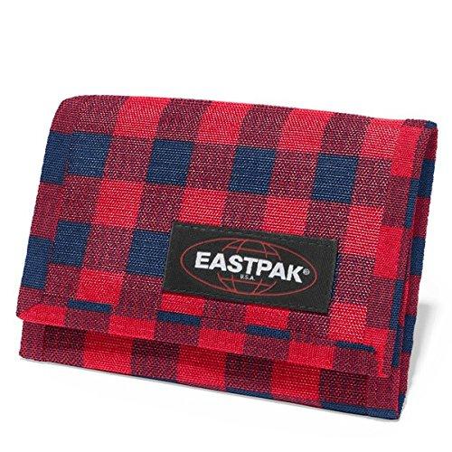 Eastpak Portafoglio CREW Simply Red EK371 51J