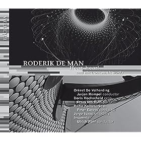 Radio Kamerorkest Radio Kamer Orkest Nederlandse Muziek