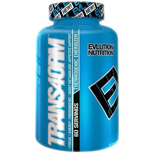 Evlution Nutrition – TRANS4ORM
