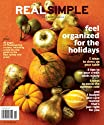 Real Simple (1-year auto-renewal)