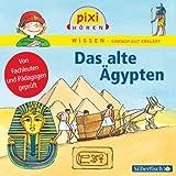 Pixi Wissen: Das alte Ägypten
