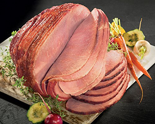 Spiral Sliced Ham (7.25-8.5lb.) Kansas City Steaks