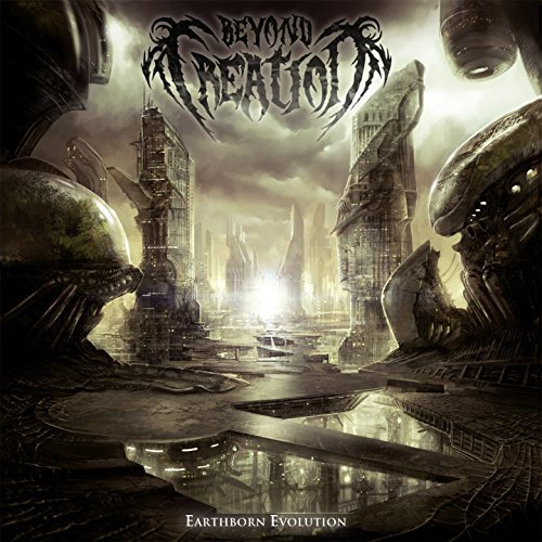 Earthborn Evolution by BEYOND CREATION (2014-10-27)