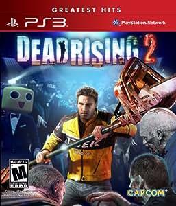 Dead Rising 2 - PlayStation 3 Standard Edition