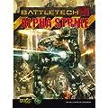 Alpha Strike: BattleTech