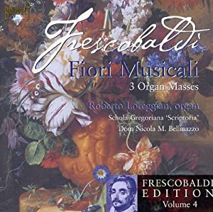 Fiori Musicali: 3 Organ Masses 4