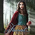 The Fairest Beauty: Fairy Tale Romance Series Audiobook by Melanie Dickerson Narrated by Jude Mason