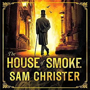 The House of Smoke Audiobook