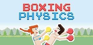Boxing Physics from Bakir Omarov