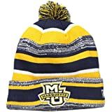 Marquette Golden Eagles Adult Sport Knit Beanie - Team Color ,