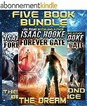 The Forever Gate Series: Books 1-5 (E...