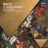 Virtuoso-Js Bach: Keyboard Concertos