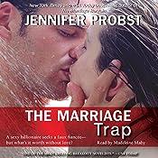 The Marriage Trap | Jennifer Probst
