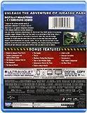 Image de Jurassic Park III [Blu-ray]