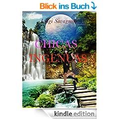 Chicas ingenuas (Spanish Edition)