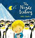 The night iceberg 封面