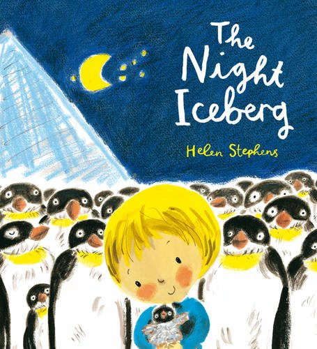The Night Iceberg