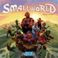 Asmodee - SW01 - Jeu de stratégie - Small World