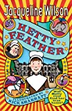 Jacqueline Wilson Hetty Feather