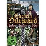 """Pidax Serien-Klassiker: Quentin Durward - Die komplette 13-teilige Abenteuerserie (2 DVDs)von """"Amadeus August"""""""