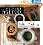 La Cucina Italiana Encyclopedia of It...