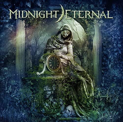 Midnight Eternal - Midnight Eternal - 2016