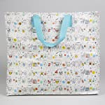 WOODLAND ALPHABET STORAGE LAUNDRY JUM...