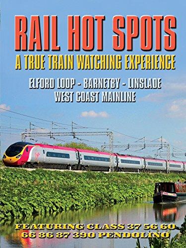 Diesel Trains - Rail Hot Spots