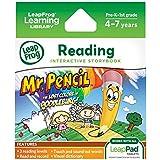 LeapFrog LeapPad Ultra vean. Sr. Pencil - Los colores perdidos de Doodleburg (Jap?n importaci?n / El paquete y el manual est?n escritos en japon?s)