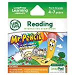 LeapFrog LeapPad Ultra eBook Mr. Penc...