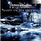 Kampf um den Speicher(Perry Rhodan Sternenozean 17) |  div.