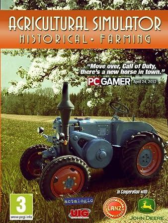Agricultural Simulator Historical Farming [Download]