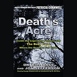 Death's Acre Audiobook