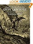 Dor�'s Illustrations for Don Quixote...