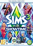 The Sims 3 Plus Showtime (Double Pack)(PC DVD) Mac OS X, Windows 7 / Vista / XP