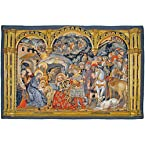 Adoration of the Magi Tapestry (Medium)