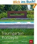 Traumgarten-Konzepte: Perfekte Einhei...