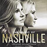 The Music Of Nashville: Original Soundtrack Season 3, Volume 1